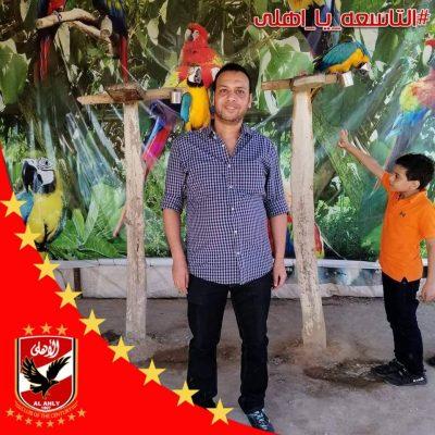 Mahmoud El Gabry