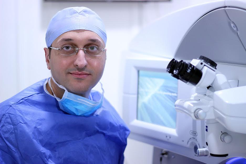 دكتور محمد عمر
