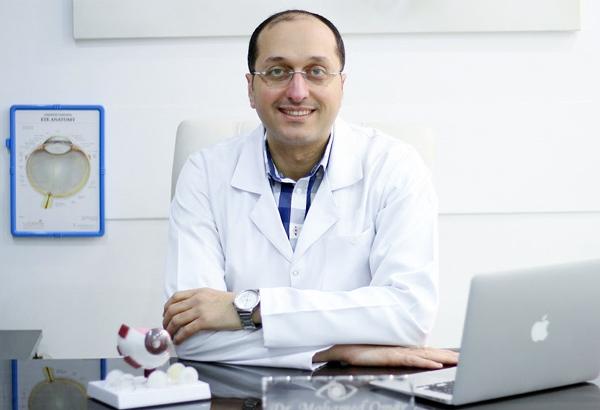 افضل دكتور مياه بيضاء في مصر