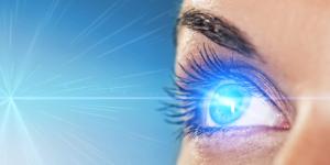 Laser Refractive Correction