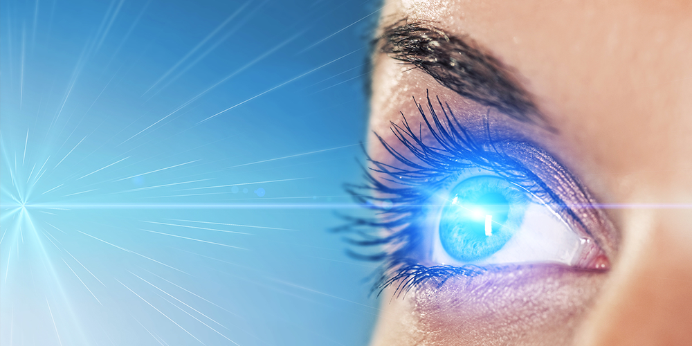 Laser Refractive Correction
