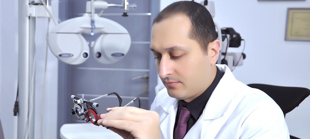Intra-Ocular Surgeries
