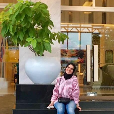 Doaa Zakaria